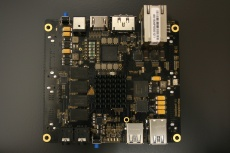 X15 Top View
