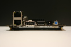 X15 Back Edge View