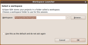Eclipse - Workspace Launcher.png
