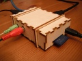 R-Pi Laser-cut Finger-jointed Wooden Case2.JPG