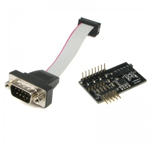 BeagleBone TTL-RS232 Cape