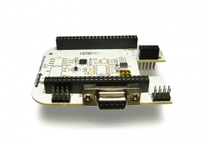 BeagleBone RS232 Cape